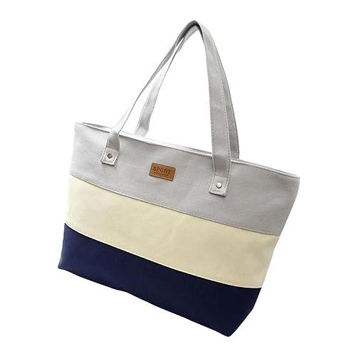 d2d434f9b22a 2018 Womens Canvas Handbags Vintage Female Hobos Single Shoulder  Women  Large Canvas Shoulder Bag Handbag Cross-body Bags Cheap Colors for Girl by  TOPUNDER ...