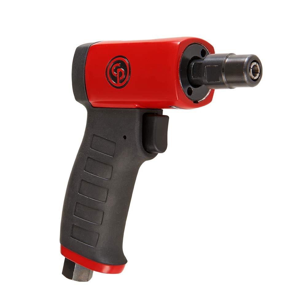 Chicago Pneumatic CP9107 Pistol Grip Air Die Grinder by Chicago Pneumatic