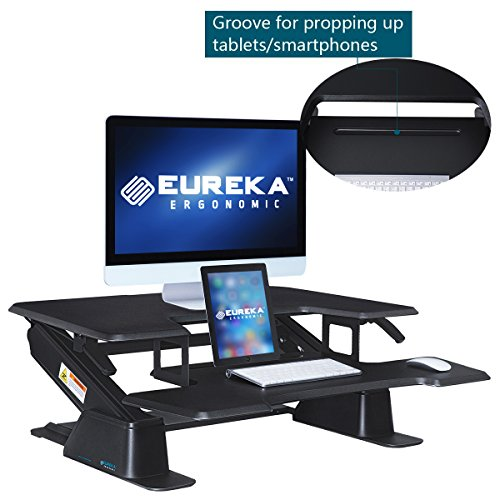 Eureka Ergonomic Next Generation Height Adjustable