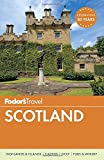 img - for Fodor's Scotland (Travel Guide) book / textbook / text book