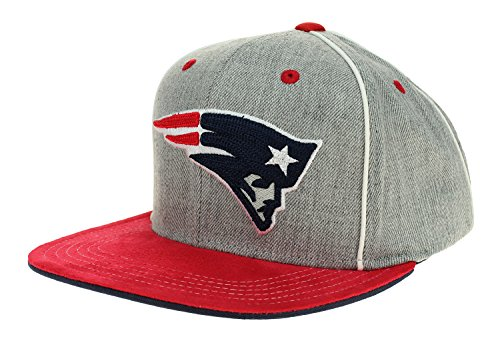 New England Patriots Flat Bill Hats 74e4f1bf4523