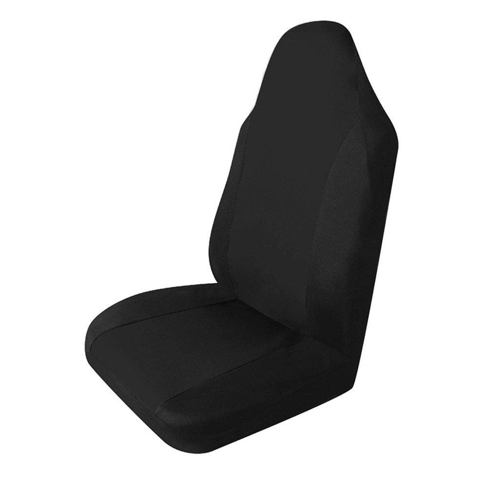 KKmoon JPQ1430738407276K2 Universal Car Seat Cover,Car Seat Protector Mat, Van Seat Covers Set