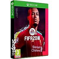 FIFA 20 Champions Edition (Xbox One) - UAE Version
