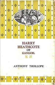 Harry Heathcote of Gangoil Illustrated