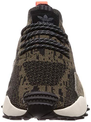 F Pk Nero Originals Uomo Adidas 2 sneaker Scarpe Tr O0Iw8f