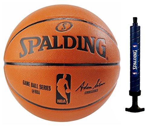 Spalding Indoor Outdoor Replica Game
