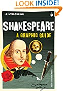 #3: Introducing Shakespeare: A Graphic Guide (Introducing...)