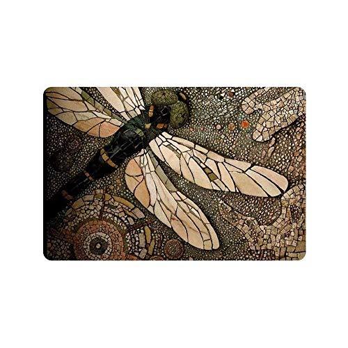 Dragonfly Clearance Doormat Door -