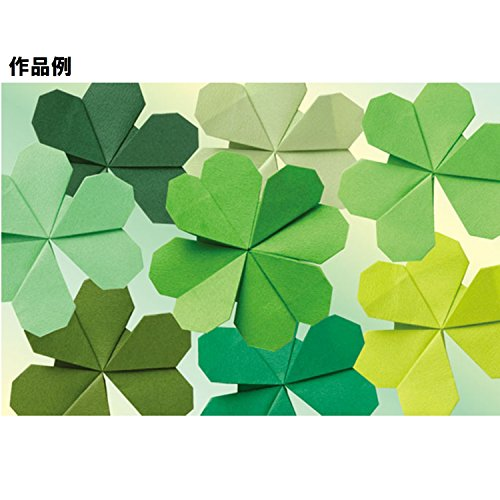 toyo tant12 origami color paper 138inch square 12 sheets