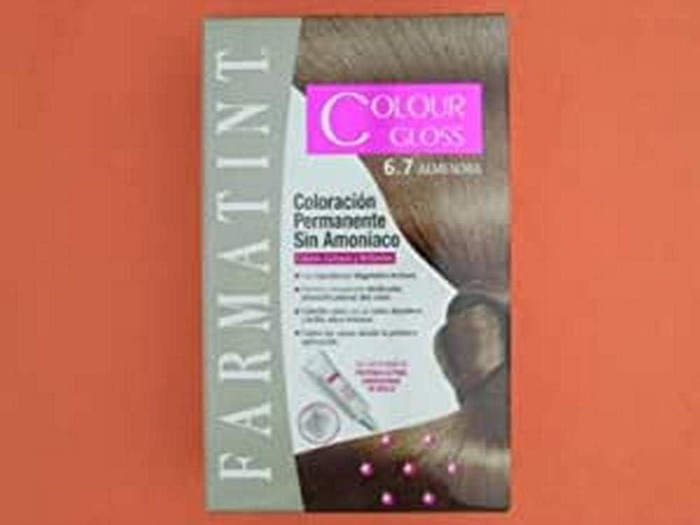 Farmatint, Coloración permanente - 60 gr.: Amazon.es: Belleza