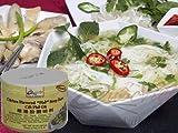 chicken soup base no msg - 10oz Quoc Viet Foods Chicken Flavored Pho Soup Base (Cot Pho Ga) - One jar per order