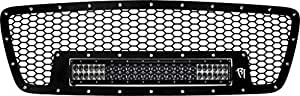 Rigid Industries 40587 Light Grille Kit for Ford F-150 by Rigid Industries