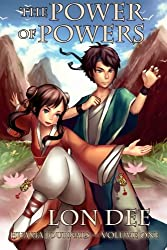 The Power of Powers: Volume One of the Huaxia Journals