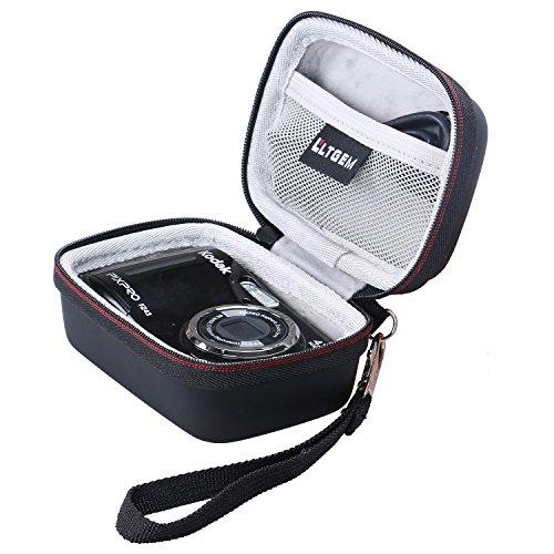 LTGEM EVA Hard Case for Kodak PIXPRO Friendly Zoom FZ43 16 M