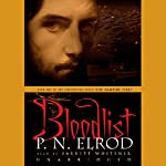 Bloodlist: The Vampire Files, Part 1 | P.N. Elrod
