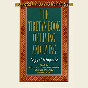 870c8b6a4d03 Amazon.com: The Tibetan Book of Living and Dying (Audible Audio ...