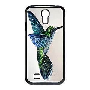 Beautiful & cute bird,Hummingbird Case Cover Best For SamSung Galaxy S4 Case KHRN-T530314