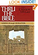 Thru the Bible Commentary, Volumes 1-5
