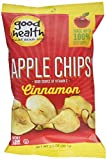 Good Health Apple Chips, Cinnamon, 2.5 Ounce (Pack of 12)