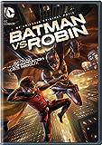 Batman vs Robin (Bilingual)