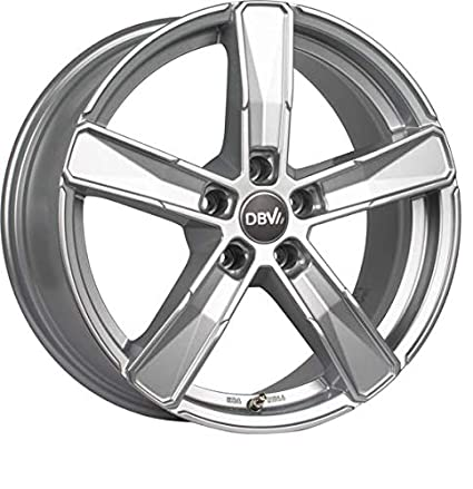 4 Llantas para Audi A1 o Volkswagen Polo (6R/9 N) 16 Pulgadas ...
