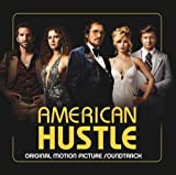 American Hustle Soundtrack by Various Artists (2014-03-26)