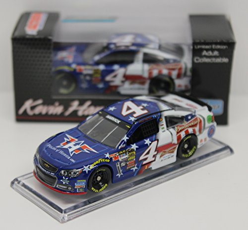 Kevin Harvick 2014 Budweiser/Outback Folds of Honor 1:64 Nascar Diecast