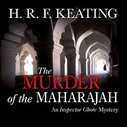 The Murder of the Maharajah
