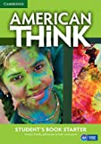 img - for American Think Starter Student's Book book / textbook / text book