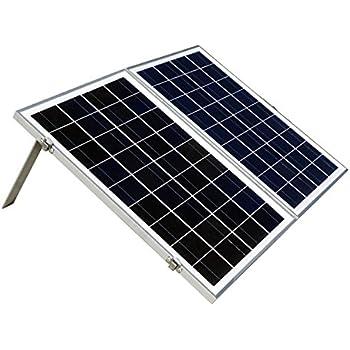 r pod solar hook up