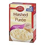 Betty Crocker Mashed Potatoes Roasted Garlic 215 Gram