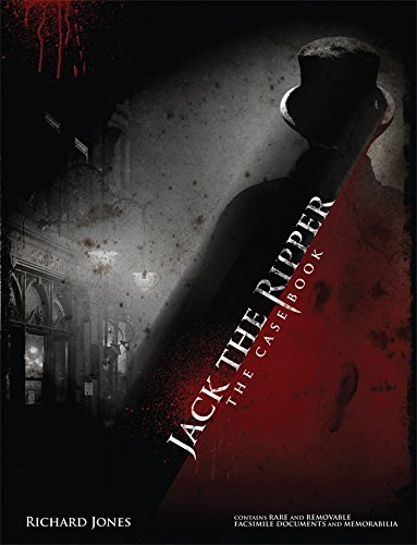 Jack the Ripper: The Casebook (Uk And Jack Jones)