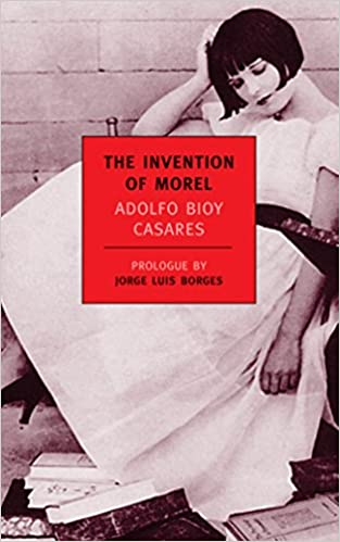 Image result for the invention of morel