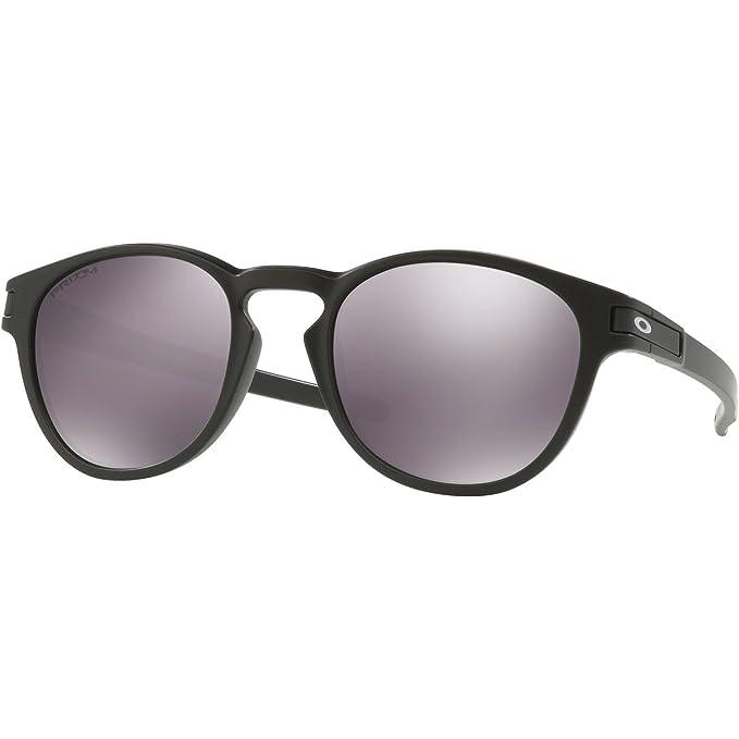 Ray-Ban 0OO9265 Gafas de Sol, Matte Black, 52 para Hombre