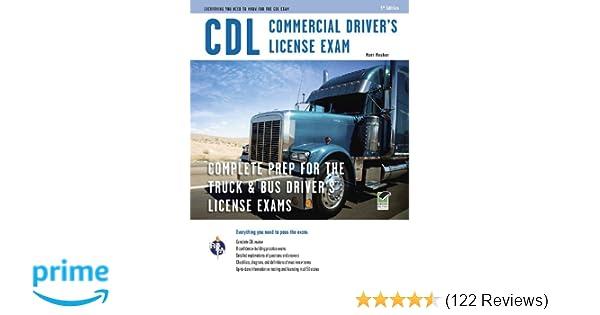 california commercial driver handbook audio section 1