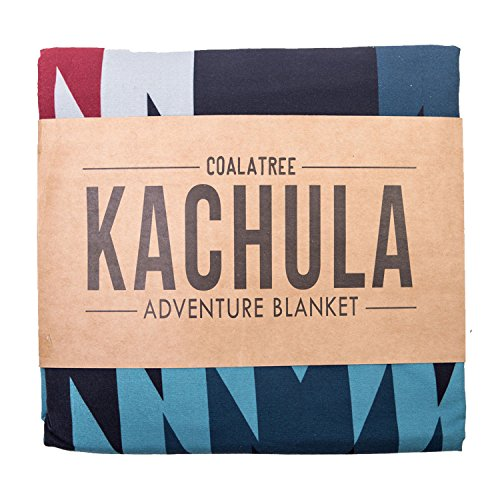 Beach and Camping Accessories Waterproof Outdoor Throw Lightweight Hiking Gear Coaltree Puffy Kachula Travel Blanket with a Pocket Survival Picnic