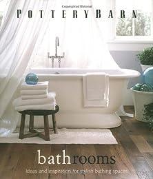 Pottery Barn Bathrooms