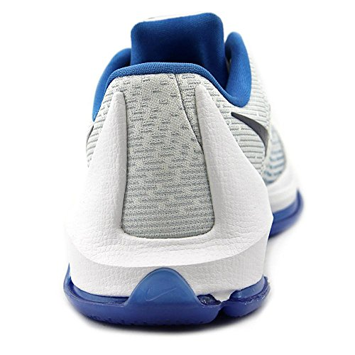 Nike 8 Midnight Scarpe Azul Uomo Blue Basket KD White photo Blanco Navy da Multicolore rTrnqxU5Sw