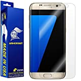 Samsung Galaxy S7 Edge Screen Protector [Full Coverage],...