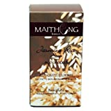 (10 Dozen) Maithong Jasmine & RED Rice Herbal Soap