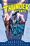 Thunder Agents Archives Hc Vol 07