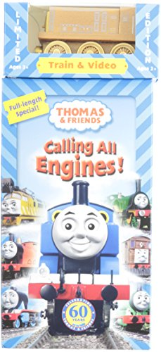 calling all engines - 6