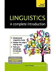 Linguistics: A Complete Introduction