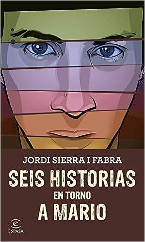 Descargar U Torrent Seis Historias En Torno A Mario Mobi A PDF