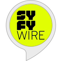 SYFY WIRE