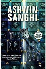 The Krishna Key Paperback