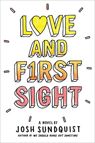 Love and First Sight - Malaysia Online Bookstore