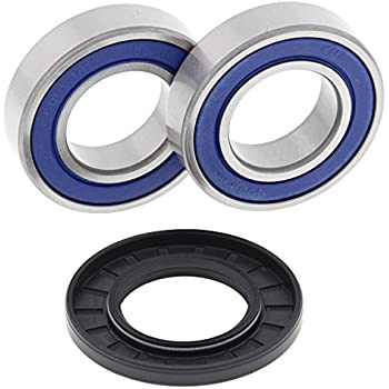 All Balls 25-1108 Front Wheel Bearing Seal Kit for Yamaha YFM600 Grizzly 98