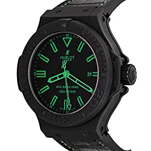 Hublot Big Bang automatic-self-wind mens Watch 322.CI.1190.GR.ABG11 (Certified Pre-owned)