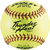 Dudley WT12Y-FP 12 Inch FastPitch Softball